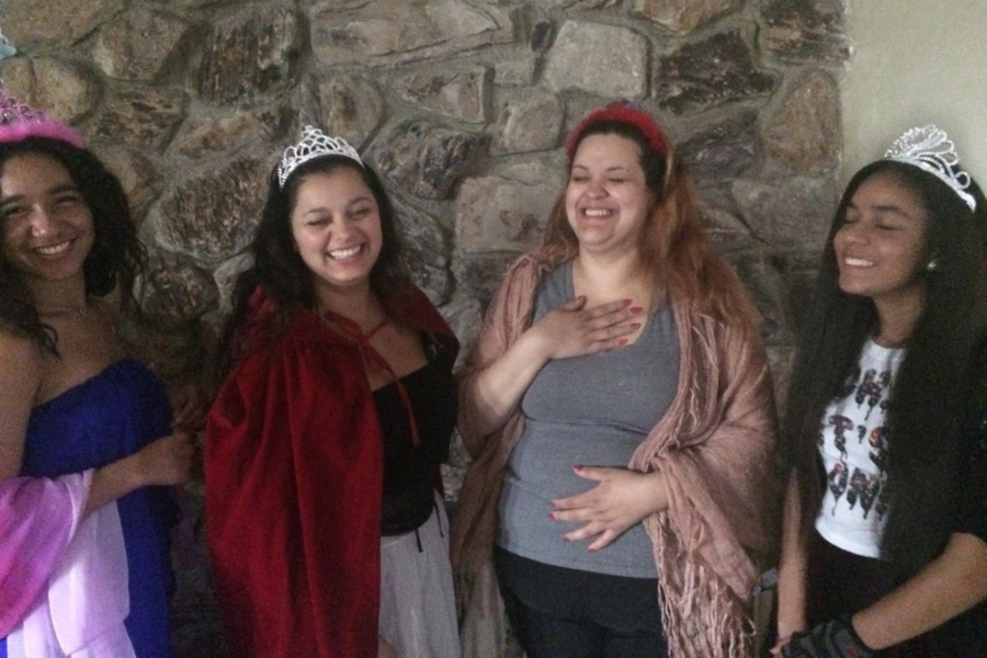 Four sisters who were in a deadly crash in Berkeley in May