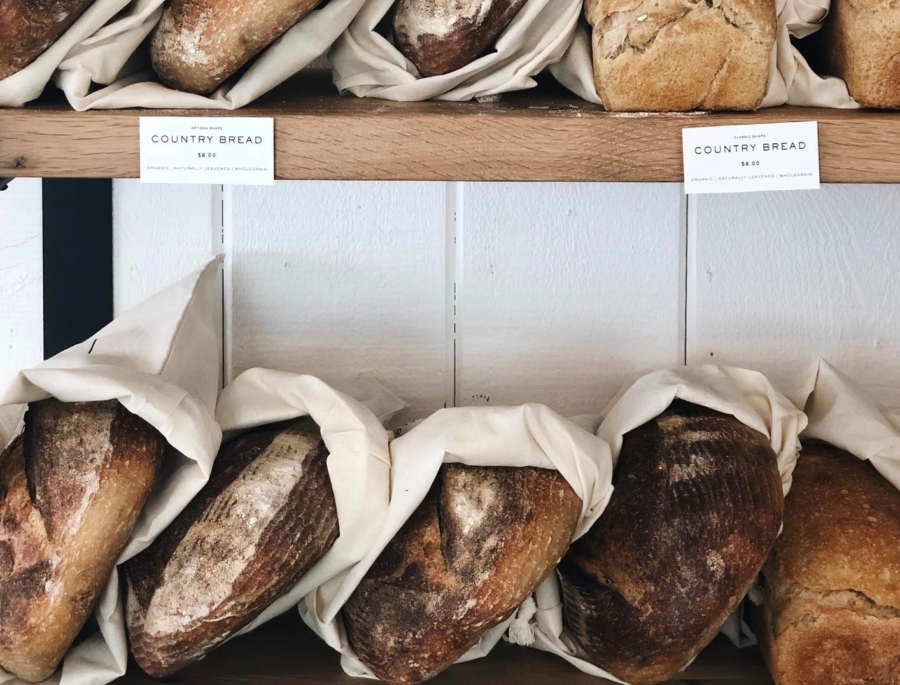 Benicia's Farm & Flour will open a large bread-focused bakery and coffee outpost in Berkeley