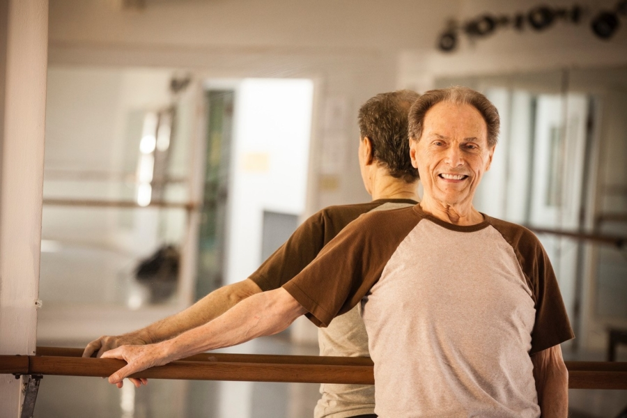 Remembering Frank William Shawl, dance artist, educator and Shawl-Anderson Dance Center co-founder
