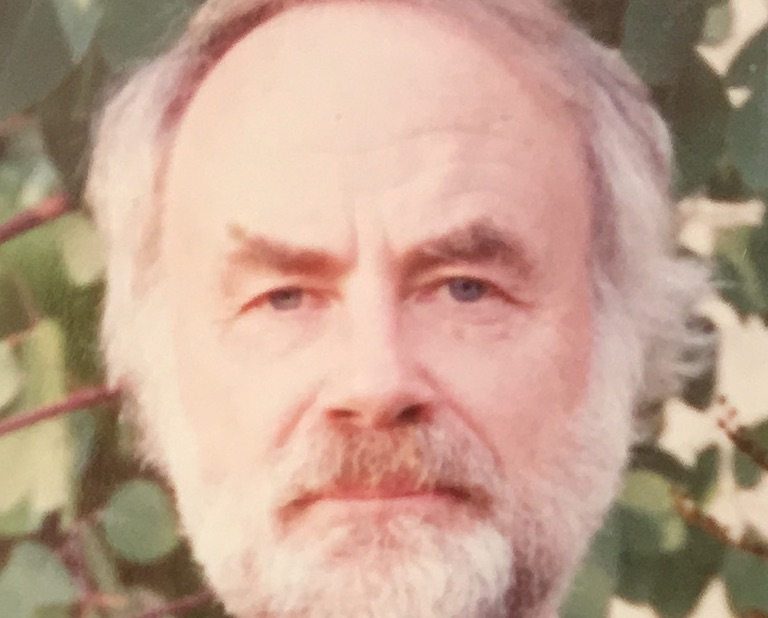 Remembering William McClung, editor, independent bookseller, conservationist, community activist