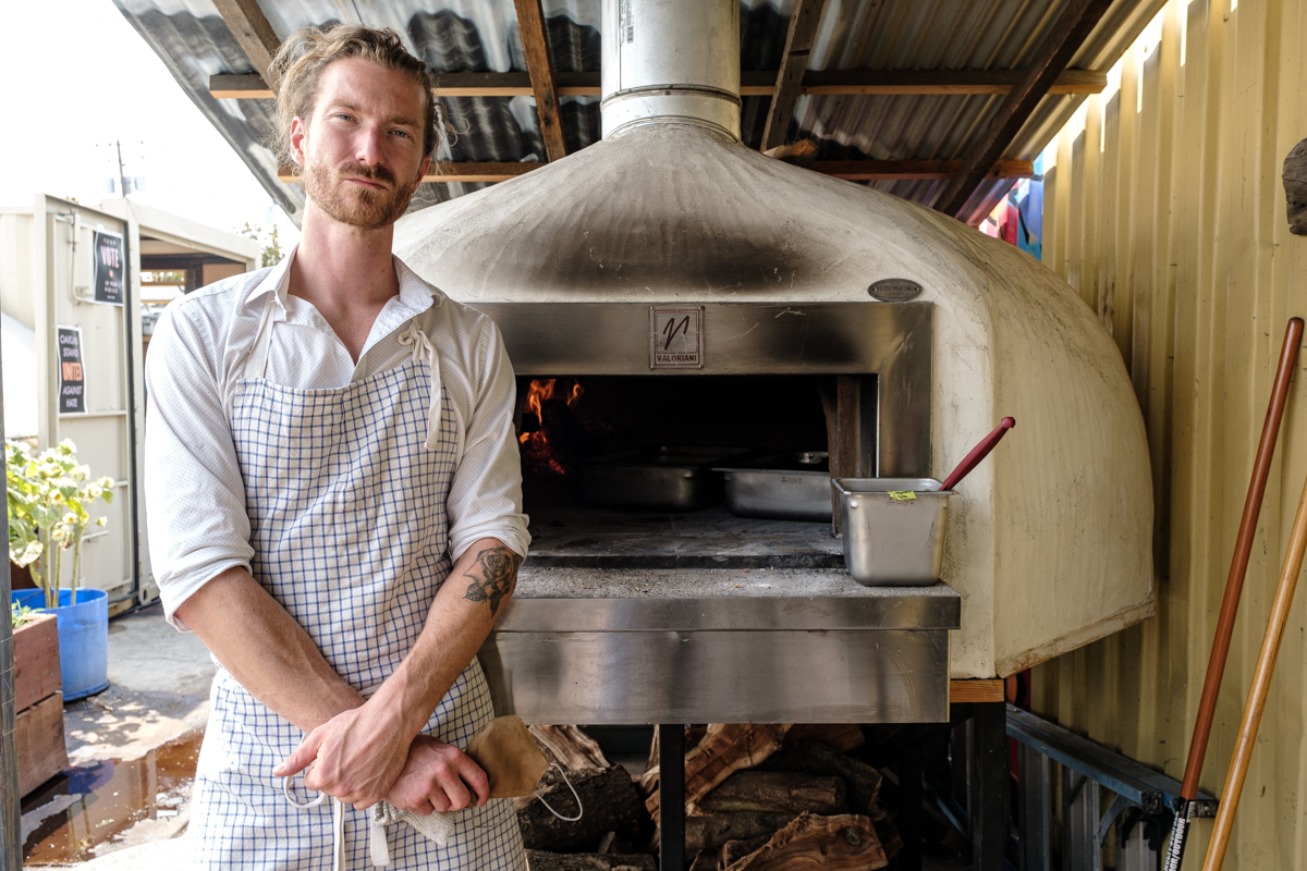 June's Pizza was an Oakland success story, until the health department shut it down