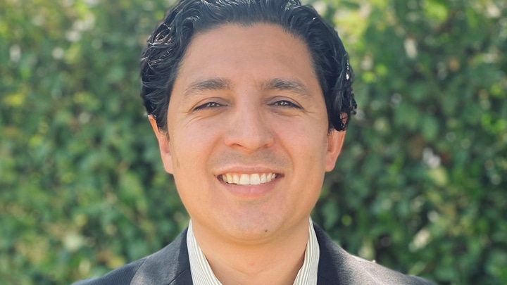 D3 Berkeley City Council candidate Orlando Martinez