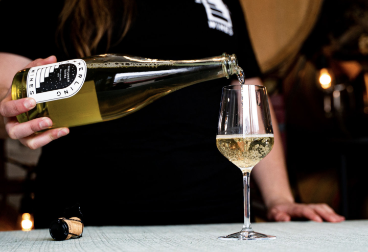Hammerling Wines is the new name for the Berkeley winery formerly called Blue Ox Wine Co. Photo: Hammerling Wines