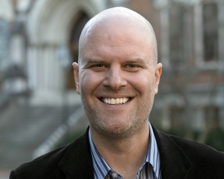 Picture of the author Andrew Maraniss