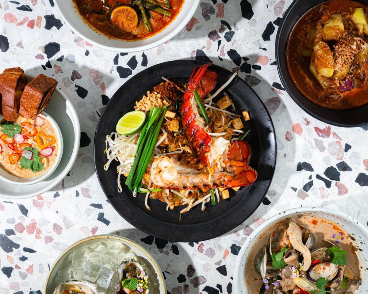 A Star Sf Chef Is Opening A Cool New Thai Spot In Oakland